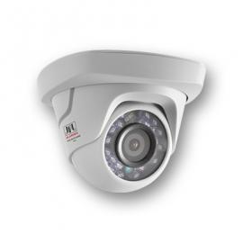 Câmera Infra Vermelho Dome Jfl 4 Em 1 Full Hd Chd-2115p