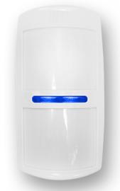 Sensor infravermelho passivo DS- 520 BUS PET digital Com Fio