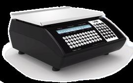Balança Computadora com Impressora Integrada Prix 4 Uno Toledo