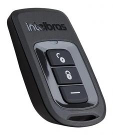 Controle Remoto Intelbras Preto XAC 8000