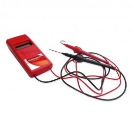 Voltímetro GCP para Cerca Elétrica