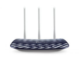Roteador Tp-link Archer C20 Wireless Dual Band AC750