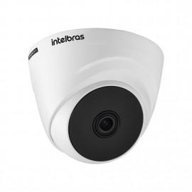 Câmera Dome Intelbras HDCVI 1 mega 720p VHL 1120 D