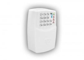 Discadora GSM JFL Disc Cell 4 Ultra Quad Band com teclado embutido