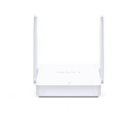 Roteador Mercusys Wireless N 300Mbps MW-301R