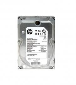 HD HP 1 Tera próprio para servidor