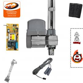 Kit Motor Portão Automatizador Basculante PPA Penta 1/2 127 Volts 2,0 metros