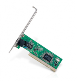 Placa Rede Tp-link 10/100 Pci TF-3239DL