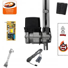 Kit Motor Basculante Bv Home Custom PPA 127V 1,5M