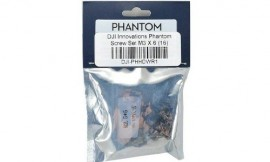 Kit Parafusos Para Dji Phantom