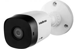 Câmera Bullet Intelbras Multi HD 2 mega Full HD VHD 3230 B
