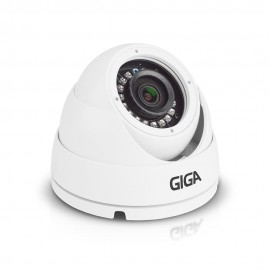 Câmera Dome Giga Open HD Orion Full Hd 30 Metros GS0272