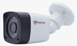 Câmera Bullet AHD HDCVI HDTVI 1 mega HD - JL-1020