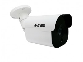 Câmera Bullet HB Tech HB 700 4x1 StarLight FULL HD 25m