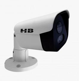 Câmera HB Tech 706 Bullet Starcolor Full HD
