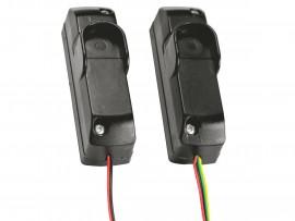 Sensor Fotocélula Anti Esmagamento F30 - PPA