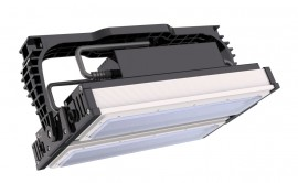 Projetor LED ECP High Bay 6500k HB-S02 70W Bivolt