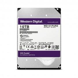 HD 10TB WD Purple próprio para DVR