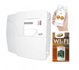 Central Alarme Codigus 2 Ppa Wifi Aplicativo De Celular