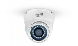 Câmera Dome 4 em 1 HD 1 Mega 20 metros 2.8mm PPA C12090007