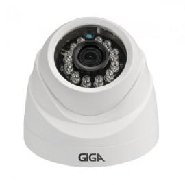 Câmera IP Dome Giga 20 metros 1 Mega 720p GSIP1M20DB28