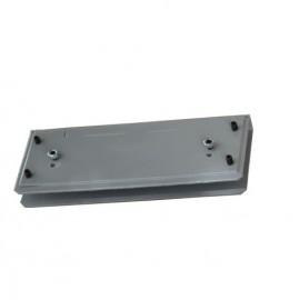 Suporte U para Fechadura Eletromagnética U-M150 IPEC - Cinza