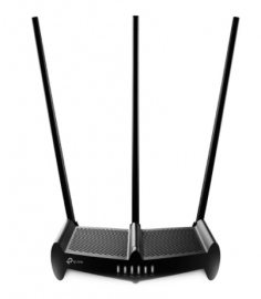 Roteador Wireless High Power 450Mbps TP-LINK TL-WR941HP