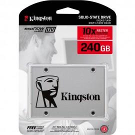 Hd SSD Kingston 240 GB