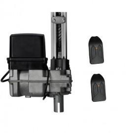 Kit Motor Portão Basculante PPA Home Smart Jet Flex Bivolt
