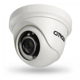 Câmera Dome 4 Em 1 Hd 1 Mega 20 Metros Citrox CX-2921