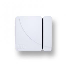 Sensor Magnético Sem Fio Jfl Shc-fit 433mhz Design Ultrafino