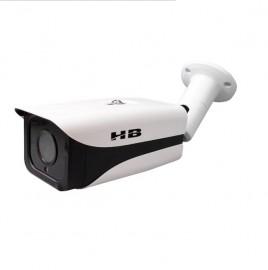 Câmera Varifocal HB Tech HB608 Bullet 4 em 1 Full HD 1080p