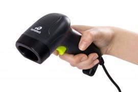 Leitor de Código de Barras Bematech I-150 1D Tecnologia Linear USB