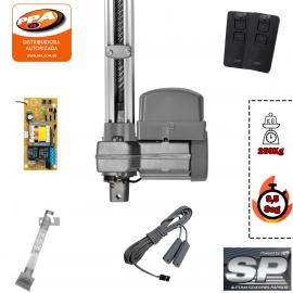 Kit Motor Basculante Bv Potenza Predial Custom Sp 127V Ppa