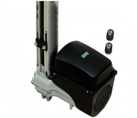 Kit Motor Basculante High Power 1/2 Rcg 127 Volts com braço 1,50 metros