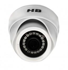 Câmera Dome Full HD 1080p 4 em 1 HB Tech HB- 2003