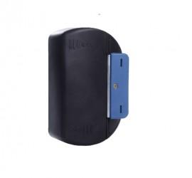 Fechadura Magnética IPEC 12 Volts Bonna - Preta