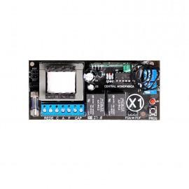 Placa Central para Motor Eletrônico Ipec Bivolt X1