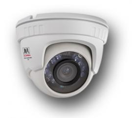 Câmera Infra Vermelho Dome Jfl Hd-tvi Full Hd Chd-2120M