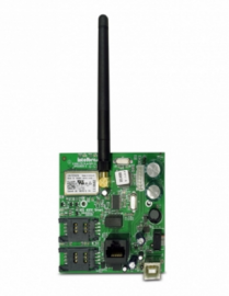 Módulo XEG 4000 SMART Intelbras Ethernet / GPRS