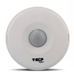 Sensor de Iluminação Digital ECP LS-360TS