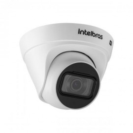 Câmera IP Dome  Intelbras VIP 1020 D G2 720p 1 mega