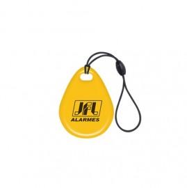 Chaveiro de proximidade RFID 13,56MHz