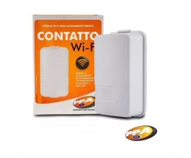 Módulo Para Acionamento Remoto PPA CONTATTO Wi-Fi
