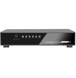 DVR Multilaser 4 Canais AHD 1080p Full HD Modelo: SE504