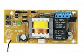 Placa Central Motor Eletrônico PPA POP Prog Bivolt