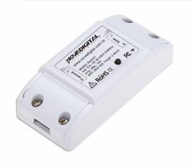 Interruptor WI-FI Automação P/Casa MS 101