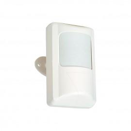 Sensor De Presenca Para Iluminacao De Sobrepor Ipec Branco