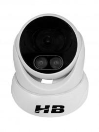 Câmera HB Tech 707 Dome Starcolor Full HD