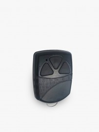 Controle RemotoTx Black GCP 433,92 Mhz Rolling Code